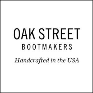 OAK STREET BOOTMAKER